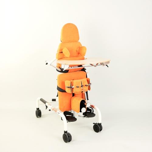 Fumagalli Shifu Ocean - Παιδικός Ορθοστάτης | RehabLine-Χρονόπουλος-Γουγής-Προσθετικά, Ορθοτικά και Τεχνητά Μέλη, Κηδεμόνες, Κοσμητική σιλικόνης, Αμαξίδια και τροχήλατα βοηθήματα στήριξης