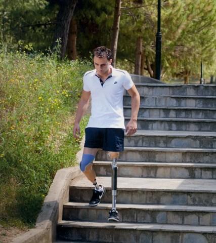Προσθετική κάτω άκρων, ειδικές περιπτώσεις | RehabLine-Χρονόπουλος-Γουγής-Προσθετικά, Ορθοτικά και Τεχνητά Μέλη, Κηδεμόνες, Κοσμητική σιλικόνης, Αμαξίδια και τροχήλατα βοηθήματα στήριξης