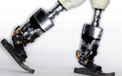 Βιονικά πόδια, i-Limb και άλλα «υπεράνθρωπα» προσθετικά μέλη που προκαλούν τη ζήλεια…