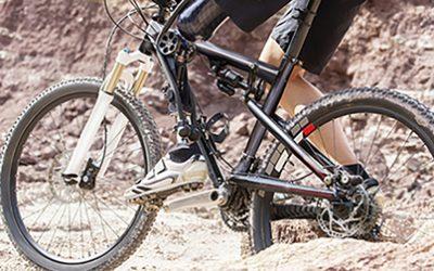 Ποδήλατο με προσθετικό πόδι: πώς να προετοιμαστείτε