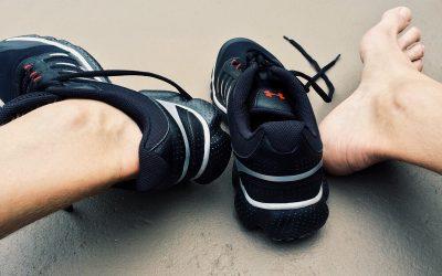 Αθλητές με πλατυποδία: χρειάζεται διόρθωση ή όχι;